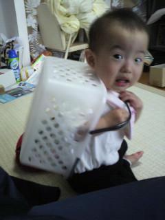 1歳3ヶ月になりました。
